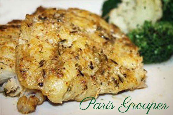 paris grouper